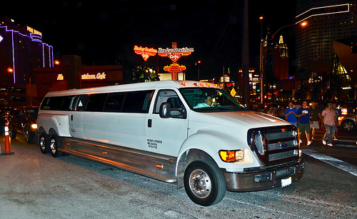 Cheap MSP Airtport Limo Service